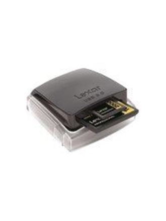 Professional USB 3.0 Dual-Slot Rea