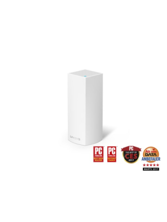 WHW0301 Velop Whole Home Mesh Wi-Fi System (pack of 1) - Mesh router AC Standard - 802.11ac