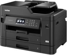 MFC-J5730DW Blækprinter Multifunktion med Fax - Farve - Blæk