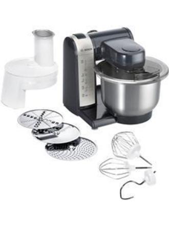 Køkkenmaskine MUM 48A1 - Anthracit/silver