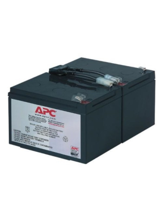 Replacement Battery Cartridge #6
