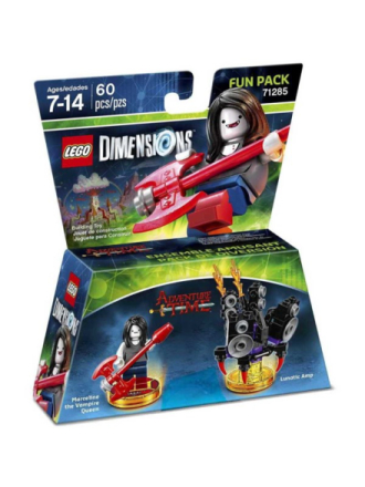 Dimensions Dimensions Fun Pack - Adventure Time - Proshop