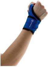 Rehband Basic Wrist Support Blå