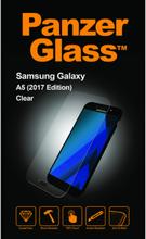 Samsung Galaxy A5 (2017) - Clear