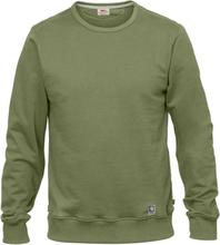 Fjällräven Men's Greenland Sweatshirt Herr Tröja Grön L