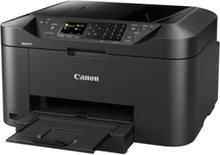 MAXIFY MB2150 Blækprinter Multifunktion med Fax - Farve - Blæk
