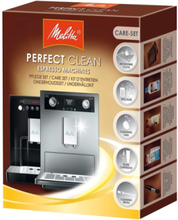 Perfect Clean Care Set