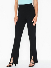 NLY Trend Front Slit Pants