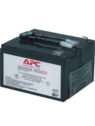 Replacement Battery/12V 7Ah SU700RMI