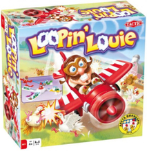 Loopin´ Louie