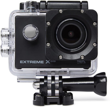Nikkei actionkamera ExtremeX6S 4K wi-fi 64 GB