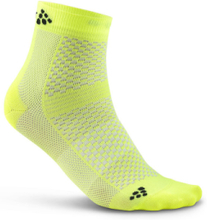 Craft Cool Mid 2-Pack Sock Snap/Black