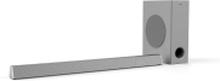 Philips HTL3325 - Lydbarsystem - til TV - 3.1.kanal - trådløs - Bluetooth - 300 Watt (Total) - sølv