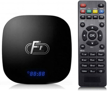 Android 8.1 Smart TV box 2GB + 16GB