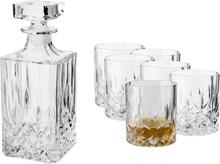 Dorre Whisky set Vide