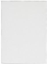 Deckblätter, Karton, weiß