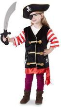 Piratkostym