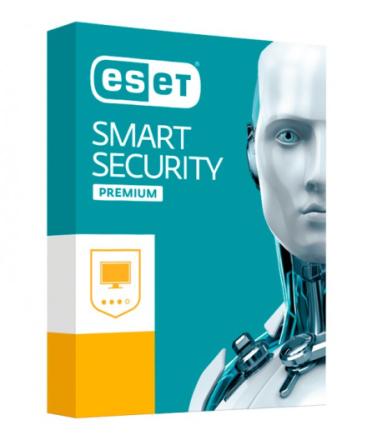 ESET Smart Security Premium - 1 PC / 1 år