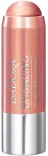 Isadora Bronzing Highlighting Stick Highlighter Pink