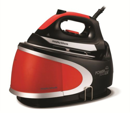 Morphy Richards MR-330001. 4 stk. på lager