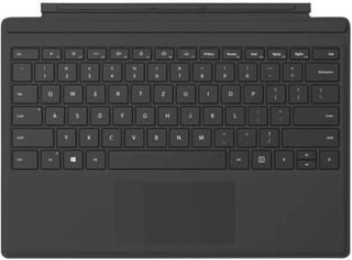 Microsoft Surface Go Signature Tangentbord för surfplatta Passar till: Microsoft Windows®