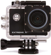 Nikkei actionkamera ExtremeX2 720P sort