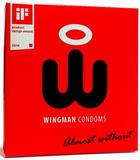 Wingman Condoms - 3 st Kondomer