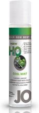 System Jo H2O Lubricant Mint - 30 ml Vattenbaserat Glidmedel