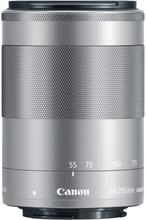 Canon EF-M 55-200mm IS STM Objektiv - Silber (White Box)