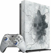 icrosoft Xbox One X 1TB Gears 5 Edition