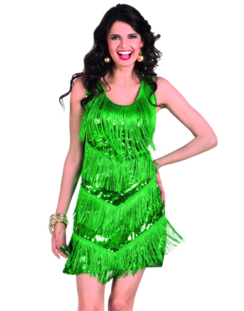 Christmas Tree Sweetie - Kostymklänning