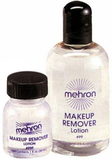 Mehron Makeup Remover Lotion - 133 ml (Sminkbortta