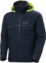 Hp Foil Light Jacket Navy L