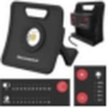 Scangrip Arbetslampa COB LED Nova 3K C+R DS 3000 lm 26 W