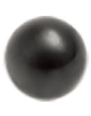 Classic - Black PVD Stålkula