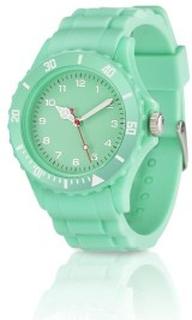 Armbåndsur i neonfarger Mintgrønn