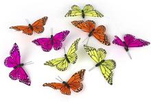 Girlang fjäril - den goda fen bae39e10f1226