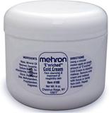 Enriched Cold Cream Treatment - En kylkräm med Vit