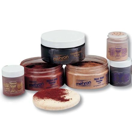 Specialty Powders - Natural Bronze Mehron Special FX Pulver