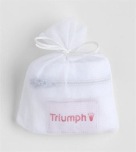 Triumph Vaskepose