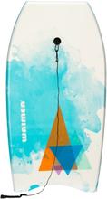 Waimea Bodyboard med tryck EPS skum GRP 52WY-GRP-Uni