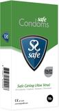Caring Kondomer Aloe Vera 10 pcs