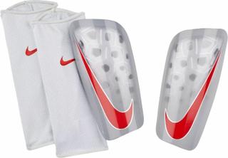Nike Mercurial Lite Skinnebensbeskytter Størrelse L