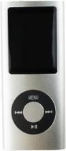 eStore 8GB Multimedia spiller (Radio, Musikk, Film, E-bok) - Sølv