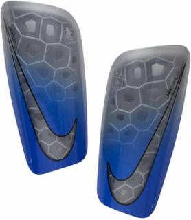 Nike Mercurial Lite Skinnebensbeskytter Størrelse M