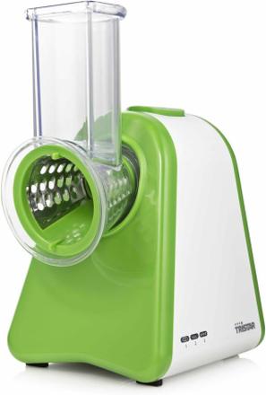 Tristar Grönsakshackare 200W grön och vit