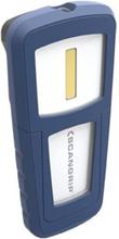 Scangrip Arbetslampa COB LED Miniform 200lm 1,5W