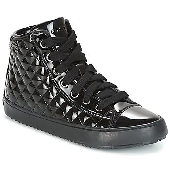 Geox Sneakers J KALISPERA G.F Geox - Spartoo
