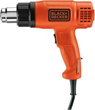 Black & Decker Varmluftspistol 2 Värmelägen
