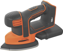 Black & Decker Slipmus 18v Solo